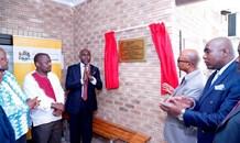 KZN Transport MEC Kaunda opens 5th Operating Licence Office in Mbazwana