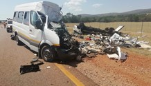 Fatal crash in Limpopo after reportedly reckless overtaking