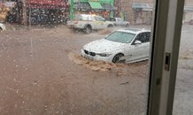 Motorists warned of flooded roads in Limpopo