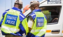 Police arrest more than 100 suspects for contravention of the adjusted Level3 Lockdown Regulations in Gauteng