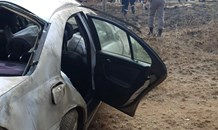 Four injured in Kempton Park collision