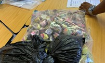 Festive Season operation continues and yields drug successes