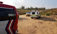 A young boy has drowned in a river in Fourways