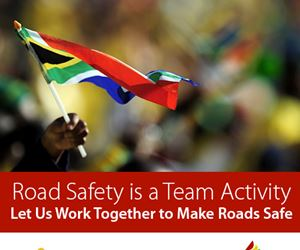 Deputy Transport Minister intensifies road safety campaign in Mpumalanga