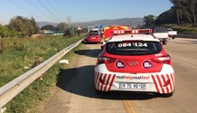 Apparent hijacking leaves one dead, another injured, Pietermaritzburg