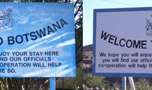South Africa to host Bostwana and Namibia to improve Cross Border transactions and Customs Operations