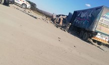 Transport Minister extends condolences and directs RTMC to conduct full investigation after horror N1 crash in Limpopo