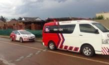 Man killed after being struck by lightning in Eldoraigne in Centurion