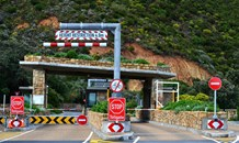 Expect roadworks on Chappies until December