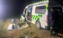 MEC pleads for help to arrest ambulance hijackers