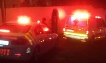 KwaZulu-Natal: Two injured in pedestrian vehicle collision in Pietermaritzburg