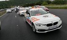 KwaZulu-Natal: Pedestrian killed on N2 freeway