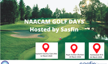 NAACAM golf day proceeds to support maths and science education
