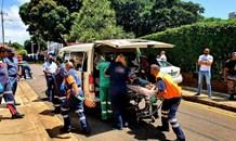 Policeman shot dead in Berea