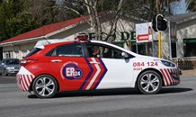 Pedestrian seriously injured in a vehicle knockdown in Vereeniging