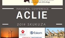 African Conference for Linear Infrastructure and Ecology (ACLIE) to be held in Kruger National Park