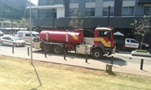 Emer-G-Med responded to an evacuation and Bomb treat at Menlyn Maine in Pretoria
