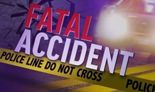 Police investigate culpable homicide following a fatal accident