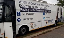 Address by Transport Minister Mbalula at celebrating the Signing of the AARTO Act