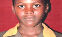 Missing person sought by Chatsworth FCS Unit