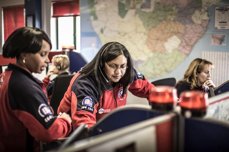 KZN MEC Dhlomo has thanked the SA Red Cross Air Mercy