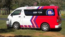 Man left critically injured during industrial accident, Benoni