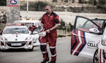Woman left seriously injured in a collision in Bloemfontein