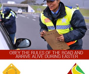 MEC Kaunda to launch Easter Road Safety campaign in Ladysmith