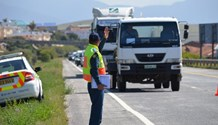 Integrated exodus and fatigue management operations on Western Cape Roads