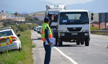 Seven weekend road deaths in the Western Cape