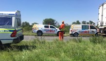 Mpumalanga: Man shot twice in alleged hijacking on the N4 at the Balmoral offramp