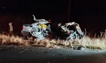 Three killed, four injured in two separate collisions in Ermelo