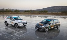 Strong industry support for SA Fuel Economy Tour