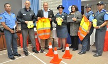 Reduce road traffic fatalities in the Overberg this festive season