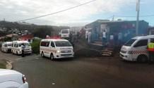 24 Kids injured in Taxi crash