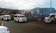 24 Kids injured in Taxi crash