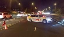 Durban M4 LA Mercy pedestrian crash leaves one dead