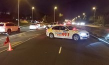 Durban M4 LA Mercy pedestrian crash leaves one dead