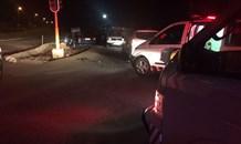 Head-on collision leaves five injured, Edendale