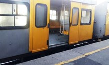 Cape Town: 10 injured in train panic incident at Bellville station