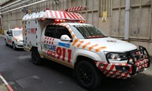 KwaZulu-Natal: Factory worker seriously injured in accident with a saw