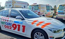 Pietermaritzburg: Pedestrian knocked down on R56
