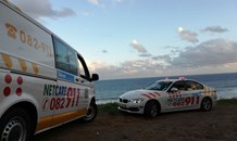 KZN: 16-Year-old rescued by Lifeguards between Winklespruit and Warner Beach.