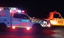Man dies after being struck down on the N2 Umgubaba