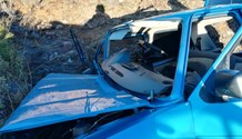 One dead in collision on R37 Lydenburg road