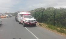Durban: Adult male dies in Durban North shooting.