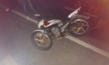 Gauteng: Motorcyclist injured in North Riding crash.