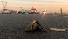 Gauteng: 8-year-old killed on Golden Highway