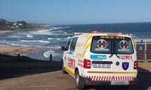 KwaZulu-Natal: Swimmer drowns at Tinley Manor Beach