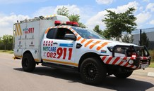 Gauteng: Two dead, multiple others injured in Germiston crash